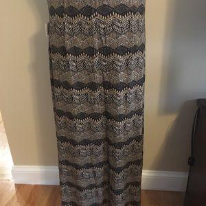 Brand new J Jill medium Long skirt
